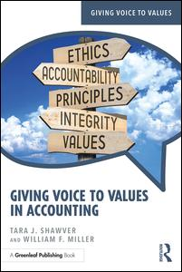 Giving Voice to Values in Accounting