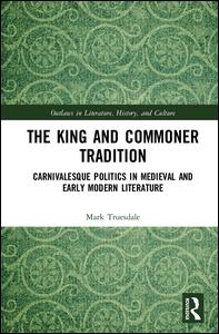 The King and Commoner Tradition