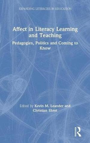 Affect in Literacy Learning and Teaching