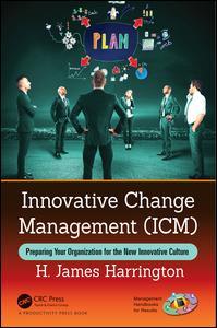 Innovative Change Management (ICM)