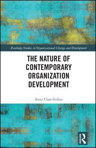 The Nature of Contemporary Organization Development