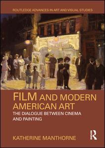 Film and Modern American Art