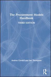 The Procurement Models Handbook
