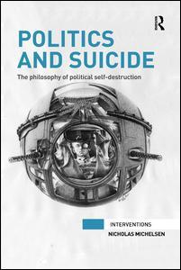 Politics and Suicide