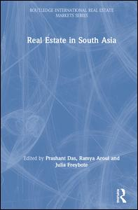 Real Estate in South Asia