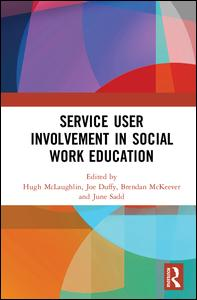 Service User Involvement in Social Work Education