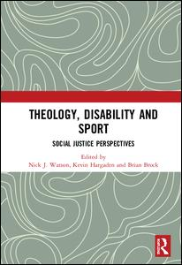 Theology, Disability and Sport