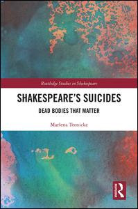 Shakespeare's Suicides