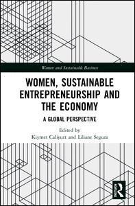 Women, Sustainable Entrepreneurship and the Economy