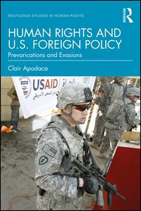 Human Rights and U.S. Foreign Policy
