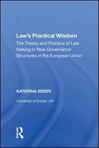 Law's Practical Wisdom