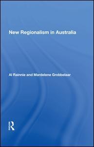 New Regionalism in Australia