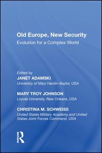 Old Europe, New Security