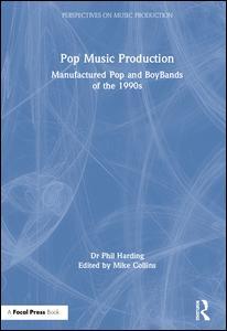 Pop Music Production