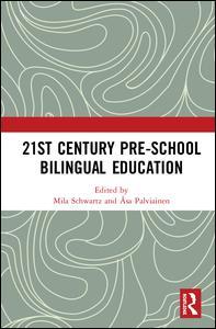 21st Century Pre-school Bilingual Education