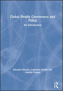 Global Health Governance and Policy