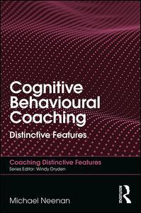 Cognitive Behavioural Coaching