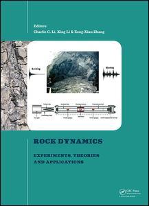 Rock Dynamics and Applications 3