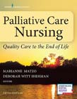 Palliative Care Nursing: Quality Care to the End of Life 5ed