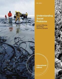 Understanding Social Problems, International Edition