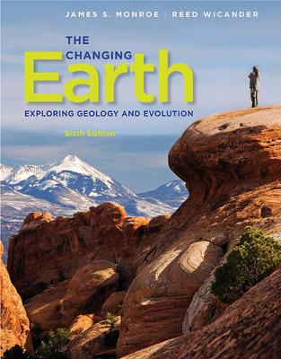 The Changing Earth : Exploring Geology and Evolution