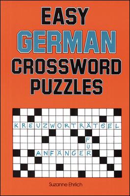 Easy German Crossword Puzzles