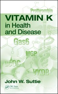 Vitamin K in Health and Disease