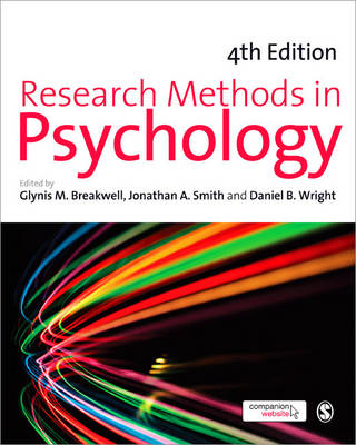 Research Methods in Psychology 4ed