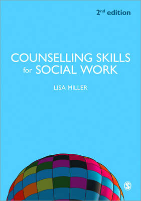 Counselling Skills for Social Work 2ed
