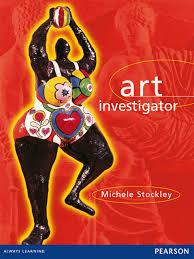Art Investigator