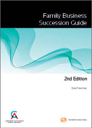 Family Business Succession Guide 2nd Ed