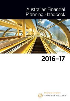 Aust Financial Planning Hbk 2016-17