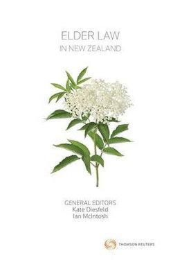 Elder Law in New Zealand