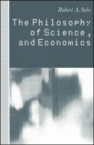 The Philosophy of Science and Economics