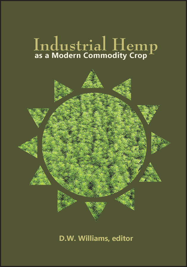 Industrial Hemp as a Modern Commodity Crop, 2019