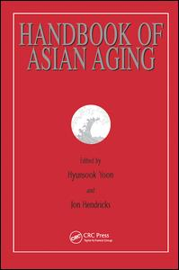 Handbook of Asian Aging