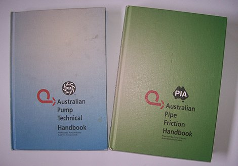 Australian Pump Technical Handbook