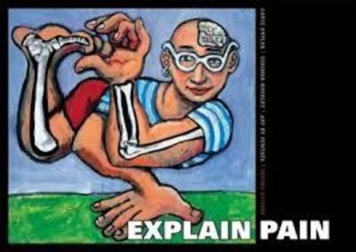 Explain Pain