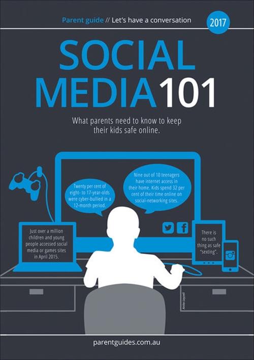 Social Issues 101: Social Media 2017