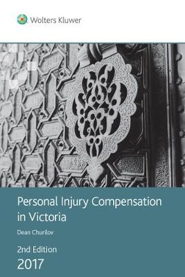 Personal Injury Compensation in Victoria