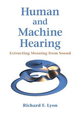 Human and Machine Hearing