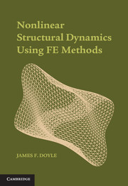 Nonlinear Structural Dynamics Using FE Methods