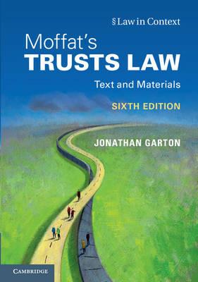 Moffat's Trusts Law 6th Edition