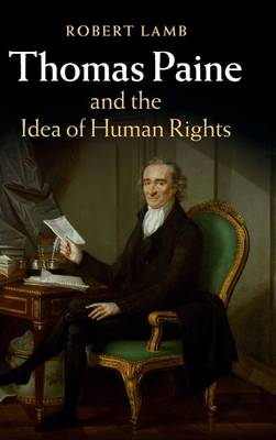 Thomas Paine and the Idea of Human Rights