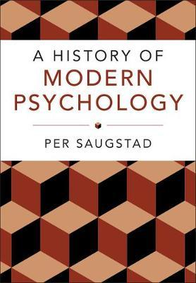 A History of Modern Psychology