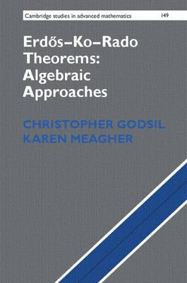 Erdős-Ko-Rado Theorems: Algebraic Approaches