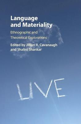 Language and Materiality