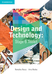 Design and Technology Stage 6 Toolkit