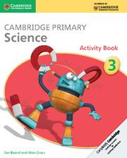Cambridge Primary Science Stage 3 Activity Book