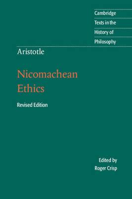 Aristotle: Nicomachean Ethics 2nd Edition